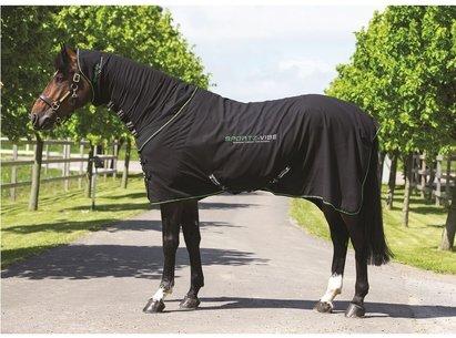 Horseware Vibe Horse Massage Rug