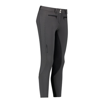 Eurostar Pharis Ladies Breeches - Grey