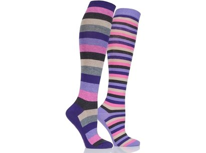 StormBloc Ascot Child Socks Pack of 2