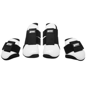 Roma Competitor Series Boot 4 Pack