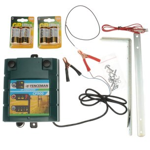 FENCEMAN CP900 Battery Energiser