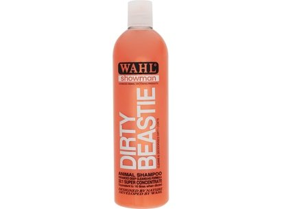 Wahl Dirty Beastie Animal Shampoo