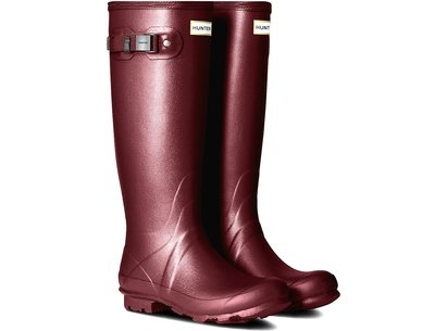 Hunter Ladies Norris Field Wellington Boots