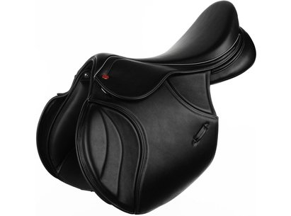 John Whitaker Overton Jumping Saddle