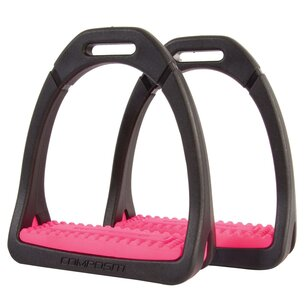 Shires Juniors Premium Profile Stirrups