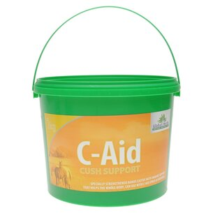 Global Herbs C Aid Supplement