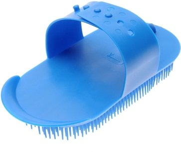 Shires Plastic Curry Comb