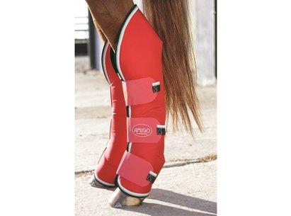 Amigo Travel Boots