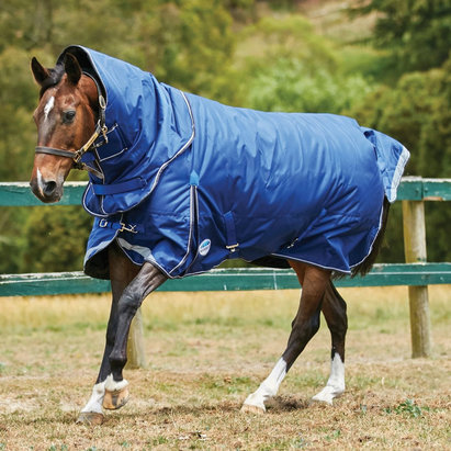 Weatherbeeta ComFiTec Ultra Tough Detach A Neck Heavy 360g Turnout Rug