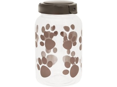 Pet Brands Storage Jar