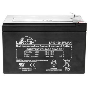 Hotline 12V 12AMP Battery
