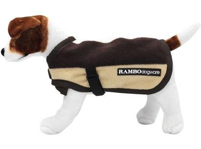 Rambo Deluxe Dog Rug - Small