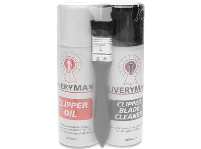 Liveryman Blades Care Kit