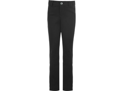 Boys Jodhpurs - Black