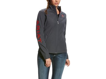Ariat New Team Softshell Jacket