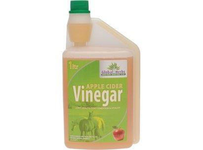 Global Herbs Apple Cider Vinegar Supplement