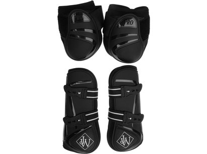 John Whitaker Elite Tendon Fetlock Boots