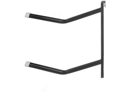 Stubbs Removable Clip On Saddle Rack