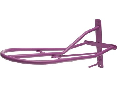 Shires Saddle Rack