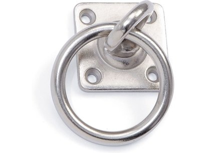Shires Swivel Tie Ring