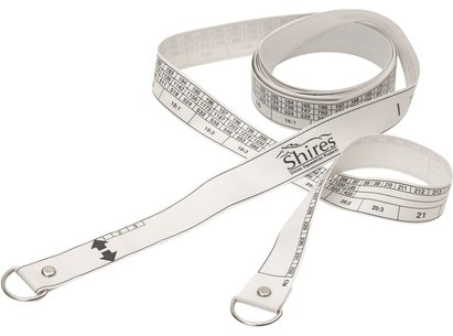 Shires Horse and Pony Weightband