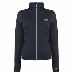 Kingsland Fleece Jacket Ladies