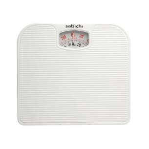 Winners Mechanical Bathroom Scale