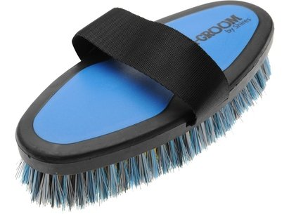 Shires Ezi Groom Body Wash Brush