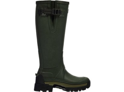 Hunter Balmoral Side Adjustable Wellington Boots