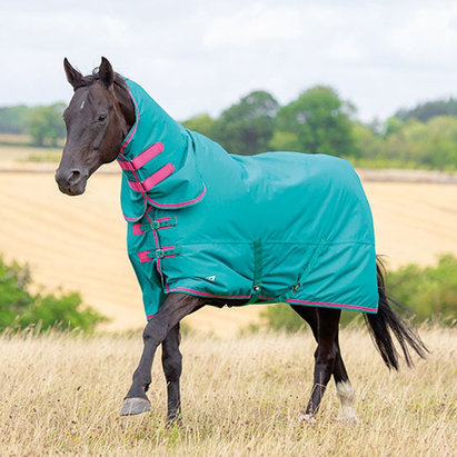 Shires Tempest Original 100g Combo Turnout Rug
