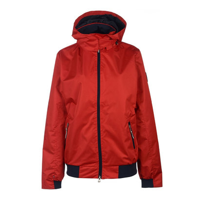 Eurostar Team Ladies Jacket - Red