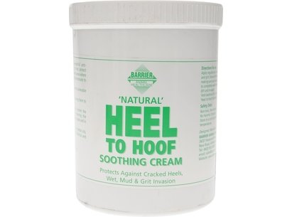 Barrier Animal Healthcare Heel to Hoof Soothing Cream
