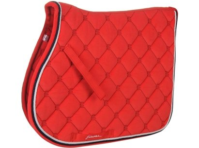 John Whitaker Velvet  Saddle Pad