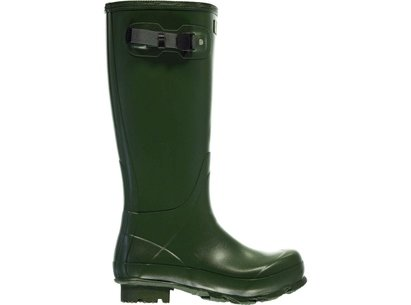 Hunter Norris Field Mens Boots
