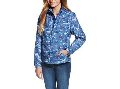 Ariat Girls Avery Jacket