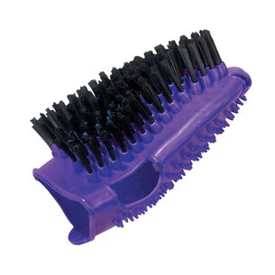 Roma Bristle Back Groom Mitt
