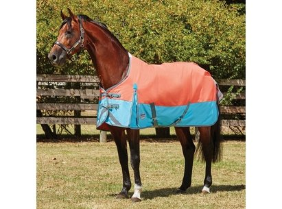 Weatherbeeta ComFiTec Plus Dynamic Lite Turnout