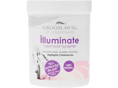 Groom Away Illuminate