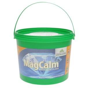 Global Herbs MagCalm Supplement