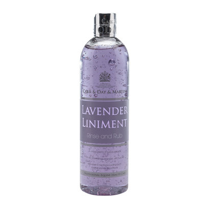 Carr Day Martin Lavender Liniment