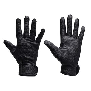 Just Togs Gatcombe Gloves - Black