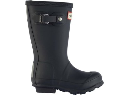 Hunter Original Little Kids Wellington Boots