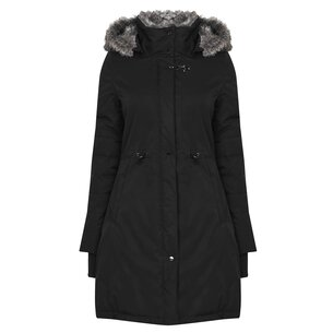 AA Platinum Lugano Long Coat
