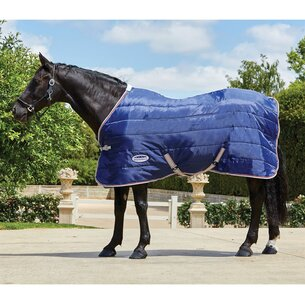 Weatherbeeta ComFiTec 210D Channel Quilt Standard Neck Medium Lite 110g Stable Rug