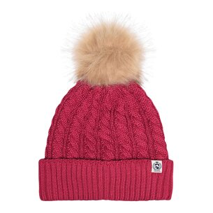 Requisite PomPom Ladies Hat