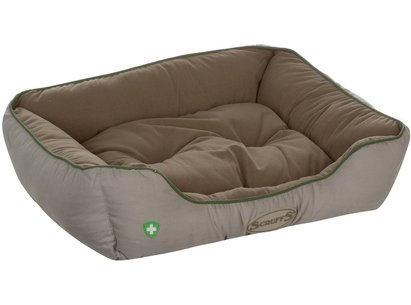 Scruffs Insect Shield Soft Walled Dog Bed