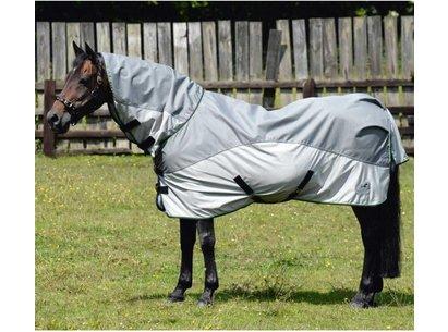Masta Pony Avante Combo Fly Rug