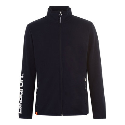 Eskadron Nick Zip Jacket Mens