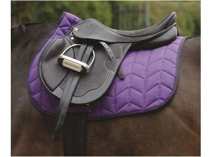 Saxon Element All Purpose Saddle Pad