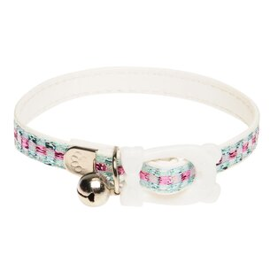 Pet Brands Ass Cat Collar 30cm 91